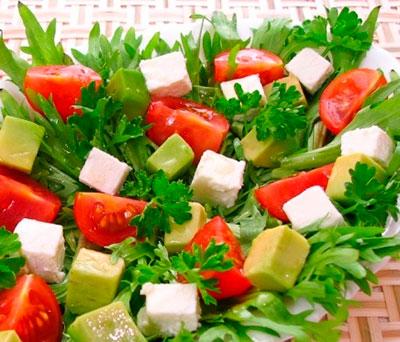 диета для запуска обмена веществ