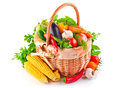 диета для плоского живота и тонкой талии