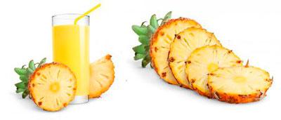 ананасовая диета на 3 дня
