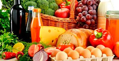 диета при болезнях печени и желчного пузыря