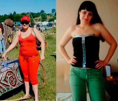 Капустная диета отзывы похудевших фото