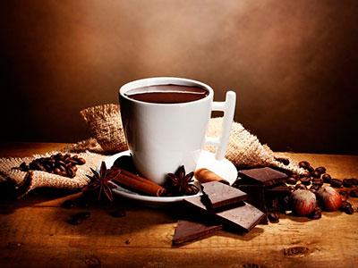 выход из шоколадной диеты