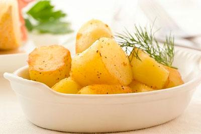 картофельная диета Джулии Робертс