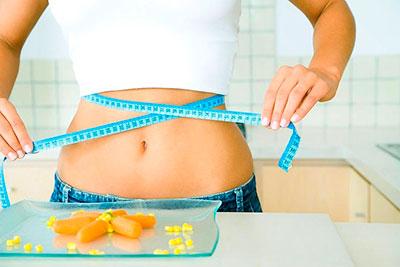 Составленная тренировка для похудения