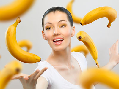 отзывы о разгрузочном дне на бананах