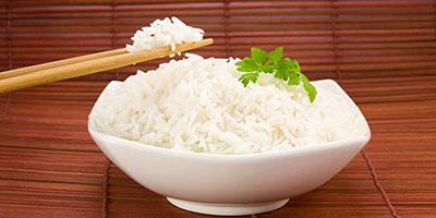 рисовый разгрузочный день для похудения