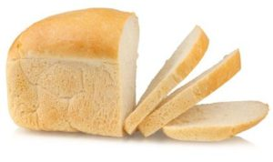 Хлеб белый пшеничный