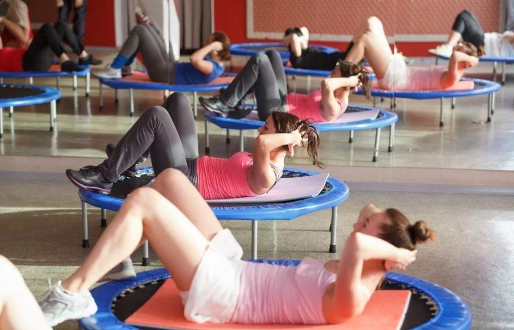Какие упражнения существуют