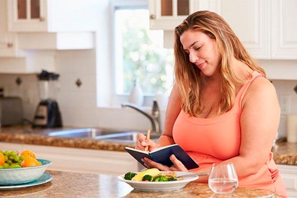 Здоровье женщины и лишний вес фото 2