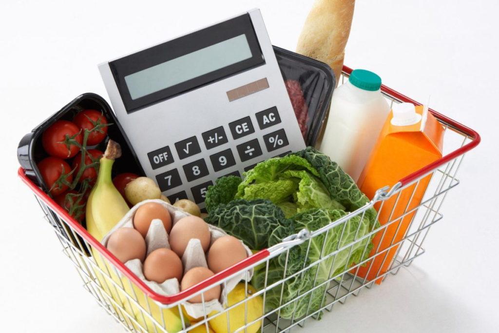 «Здоровая» пища дорожает