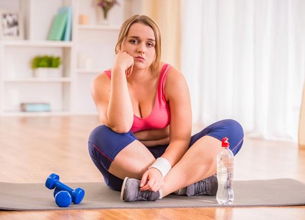как мотивировать себя похудеть
